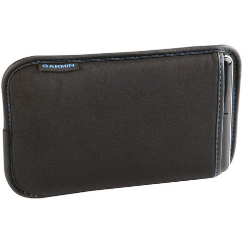 "5"" Soft Carrying Case for nuvi(R) & d_zl(TM) - GARMIN - 010-11793-00 - Humble Brothers"