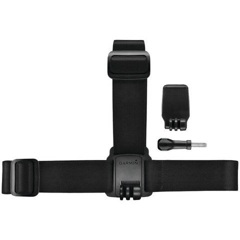 VIRB(R) X/XE Head Strap Mount - GARMIN - 010-12256-05 - Humble Brothers