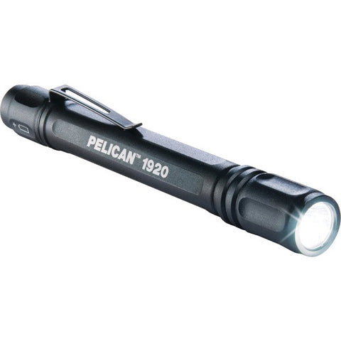 120-Lumen 1920 Small LED Flashlight - PELICAN - 019200-0000-110 - Humble Brothers