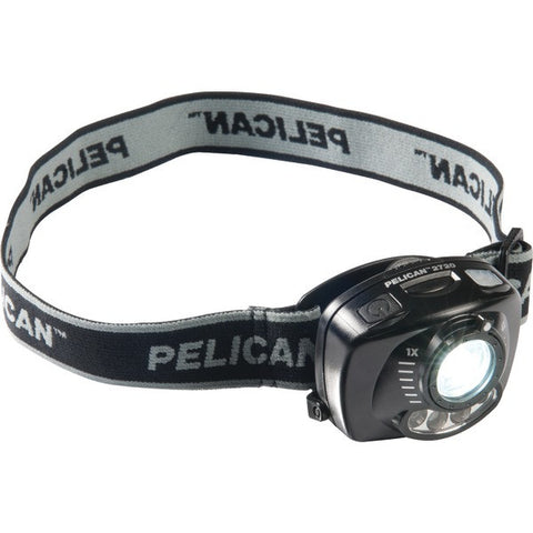 80-Lumen 2720 LED Headlight - PELICAN - 027200-0100-110 - Humble Brothers