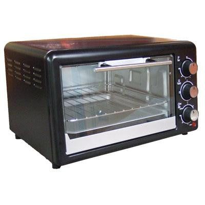.6 cf Toaster Oven Broiler - Avanti - PO61BA - Humble Brothers