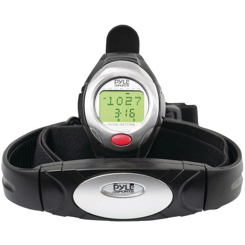 1-Button Heart Rate Watch - PYLE - PHRM40 - Humble Brothers