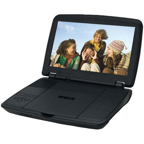 "10"" Portable DVD Player - RCA - DRC96100 - Humble Brothers"