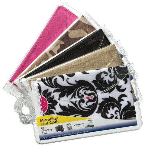 Microfiber Cloth (Assorted Solids & Prints) - ZEISS - 000000 2127 647 - Humble Brothers