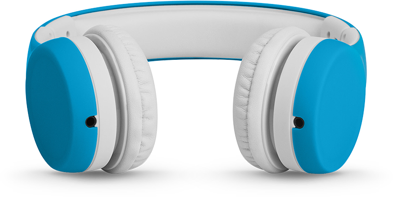 Lil Gadgets, LilGadgets, Lil Gadgets headphones, blue headphones, LilGadgets Connect+ Volume Limited Wired Headphones, Blue LilGadgets Connect+ Volume Limited Wired Headphones, Cool kids headphones, cool headphones for kids, awesome headphones for kids, help, support, troubleshoot