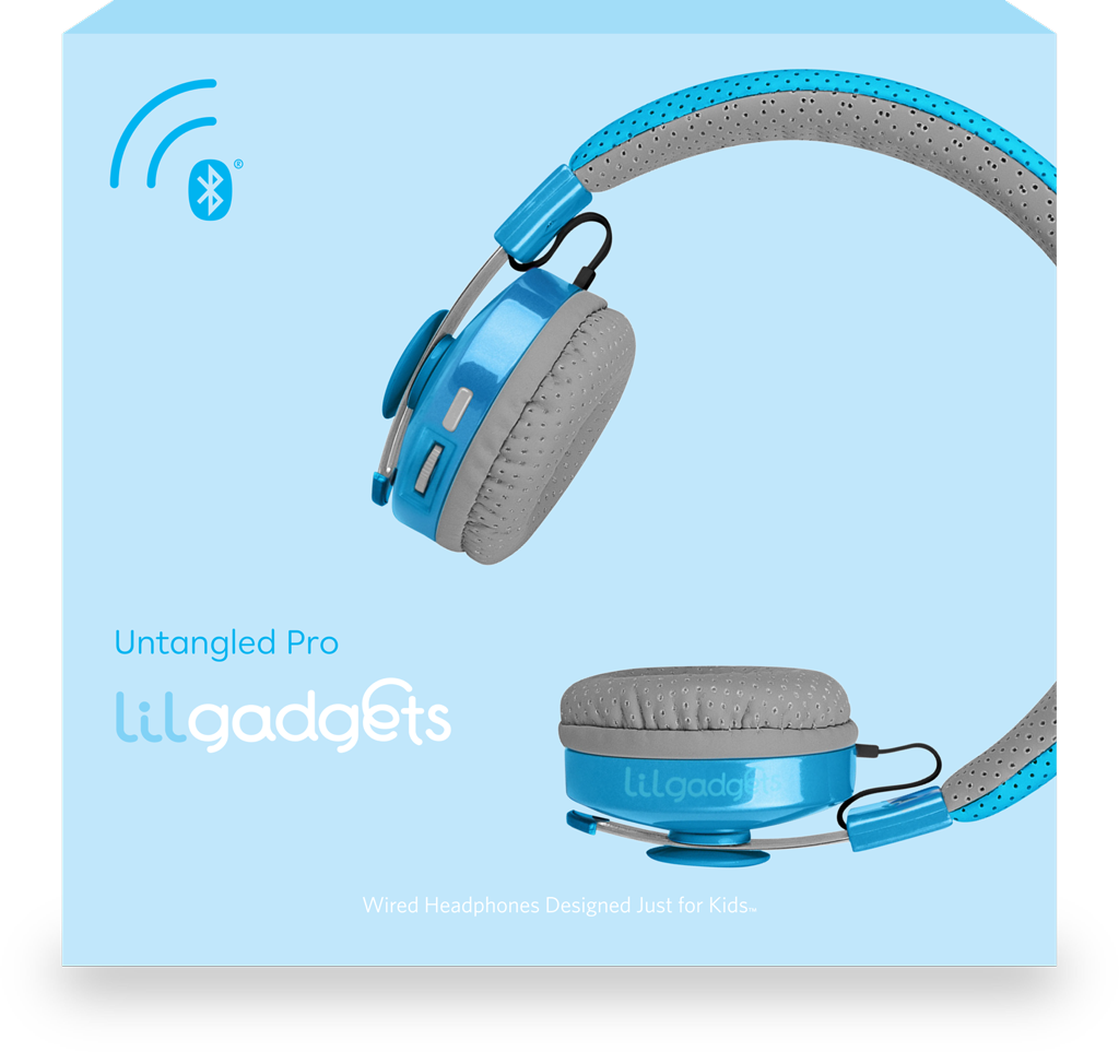 Untangled Pro – LilGadgets on