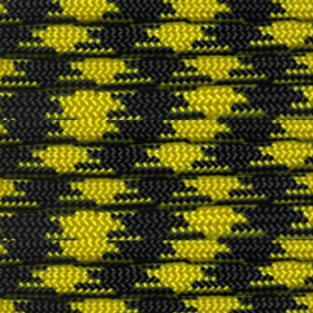 Jeep Wrangler TJ/LJ Deluxe Paracord Set in Stryper