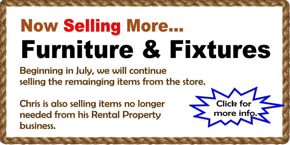Outback Western Wear - The Retail Store is OPEN!