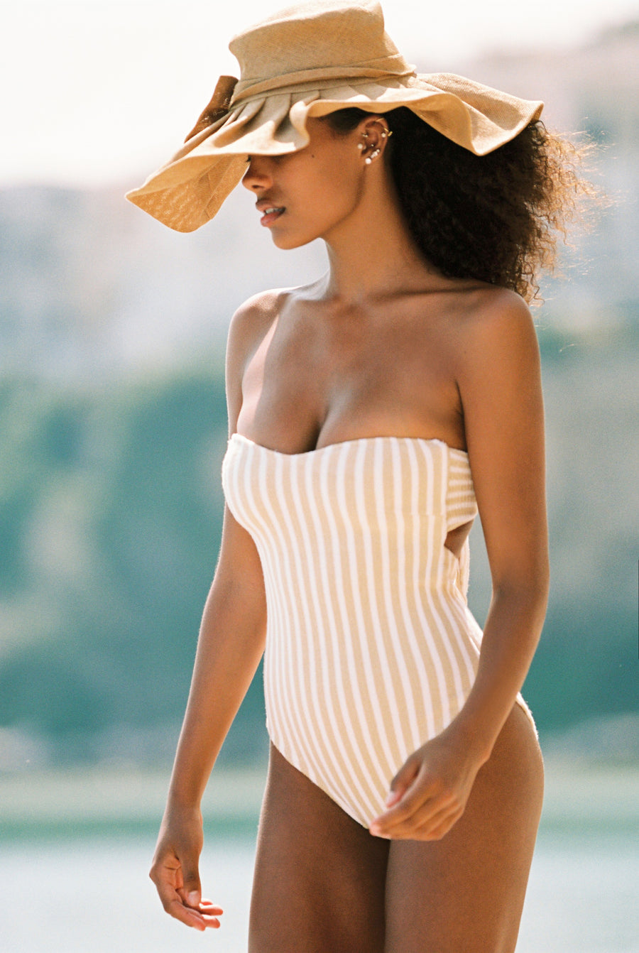 Tina One Piece