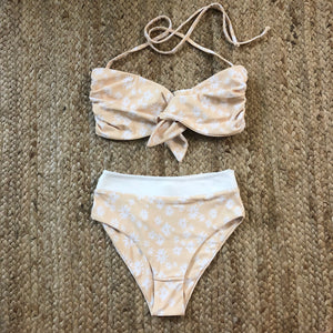 Santessa High Waist Set