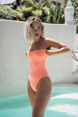 Chia One Piece • De Sol