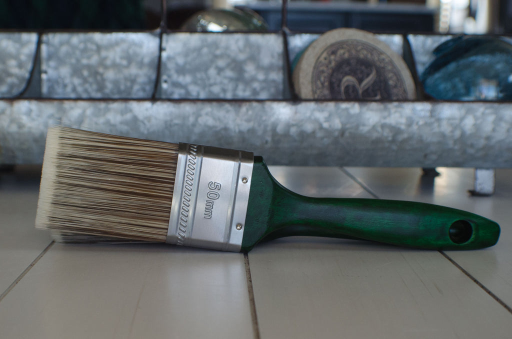 Synthetic 2-inch Brush
