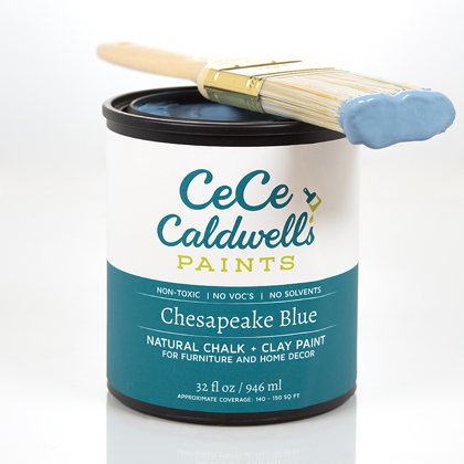Chesapeake Blue