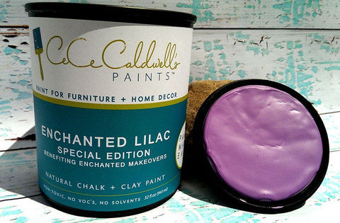 Enchanted Lilac Closeout