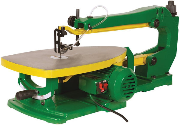 "24"" Scroll Saw 140063, Machinery, Scroll Saws by Woodtek"