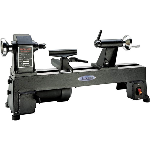 5-Speed Mini Lathe Rockler Excelsior