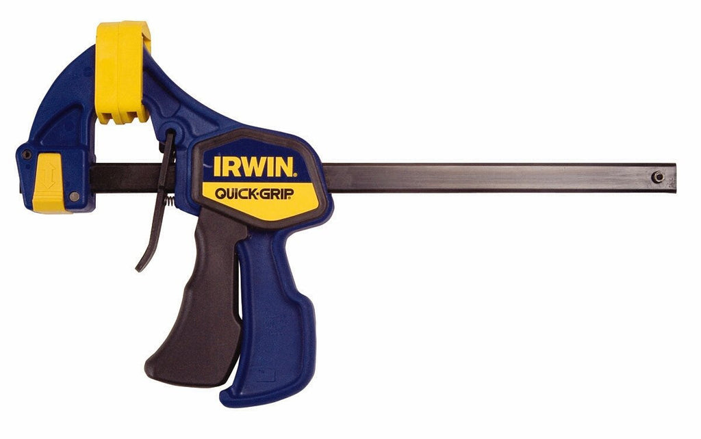 6 Clamp Set Irwin Quick Grip