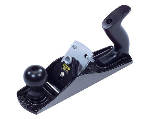 No. 4 Adjustable Bench Plane with 2-Inch Cutter Stanley 12-404