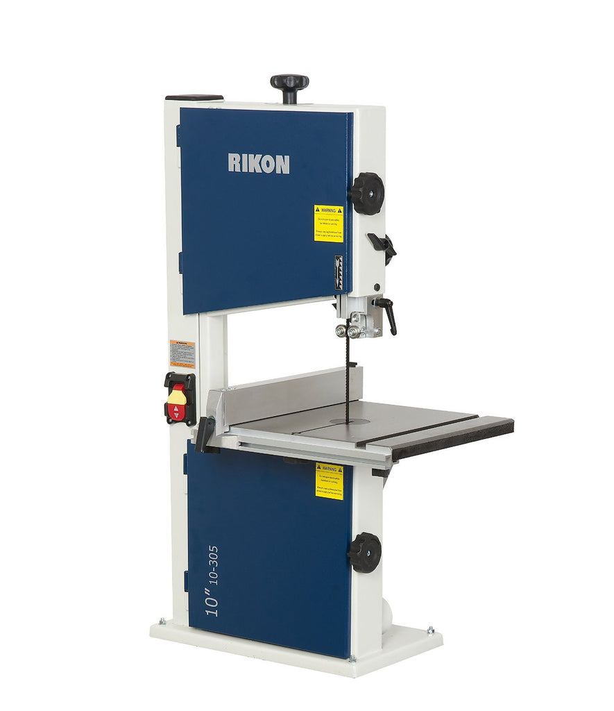 10-Inch with Rikon 10-305 Bandsaw
