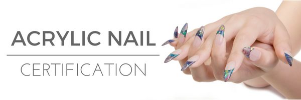 Acrylic Nail Program – Avant-Garde College & Retail Outlet