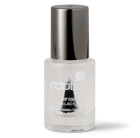 Caption Top Coat