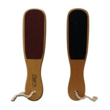 European Wooden Foot File