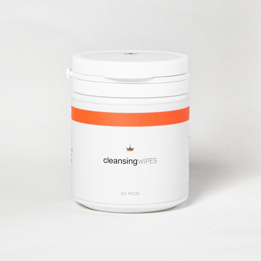 Cleansing Wipes (makeup wipes)