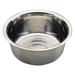 Steel Pedi Bowl