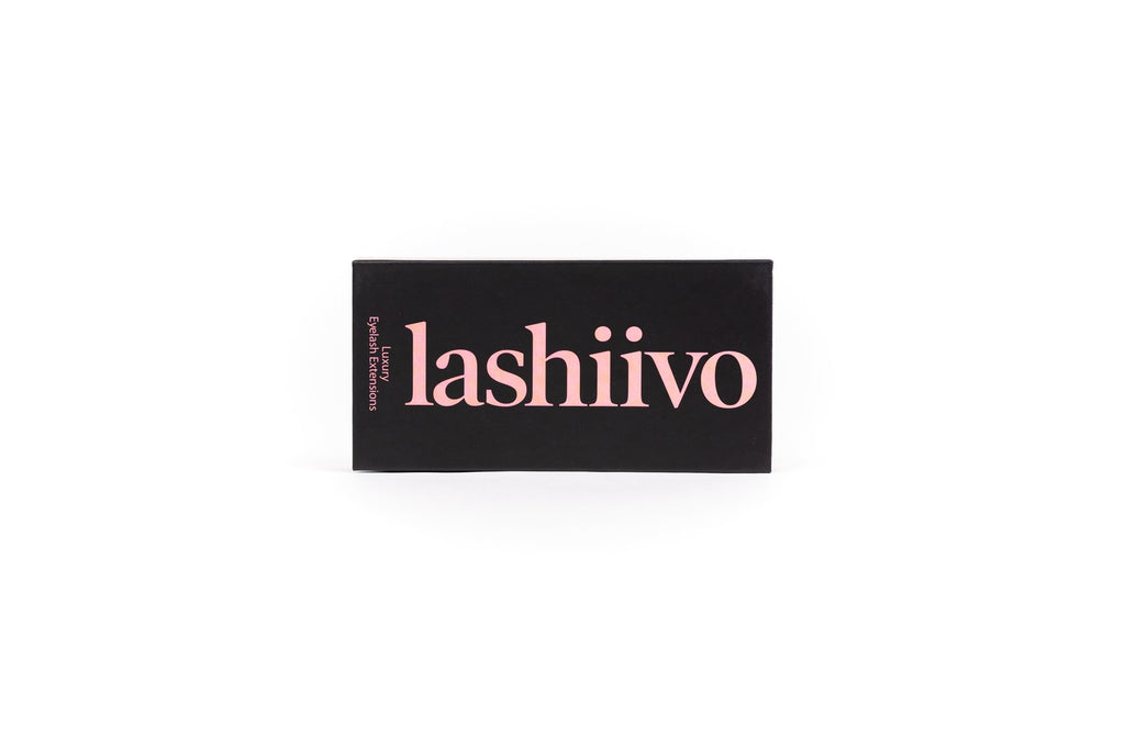 Lashiivo Mix Tray