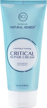 BCL Critical Repair Cream 3oz