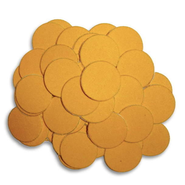 Pedi Replacement Discs - Fine 100pck
