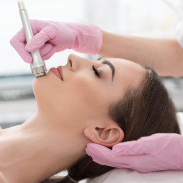 SKINCARE TRAINING MICRODERMABRASION