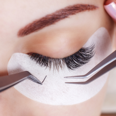 LASH EXTENSION TRAINING -CLASSIC-