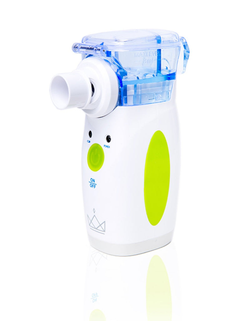 The Lash Nebulizer