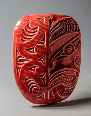 New Zealand ceramic artwork and ceramic gifts
