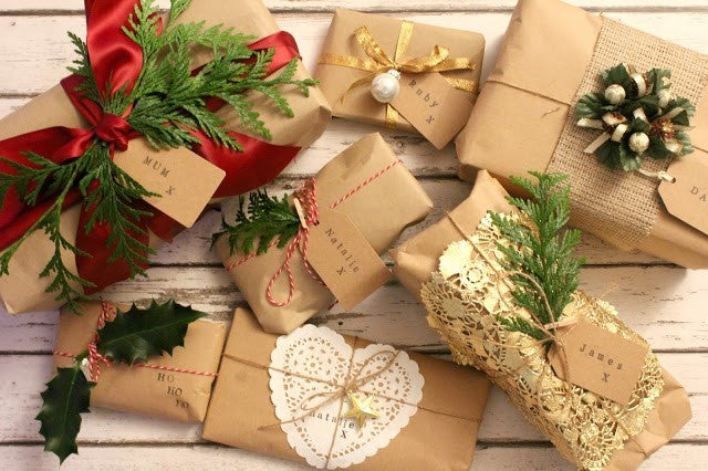 Our Favourite Eco-Friendly Christmas Gift Ideas