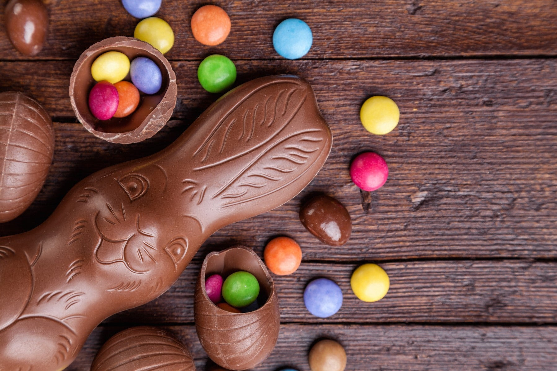 Celebrate Easter Ethically With These 3 Fairtrade Chocolate Brands
