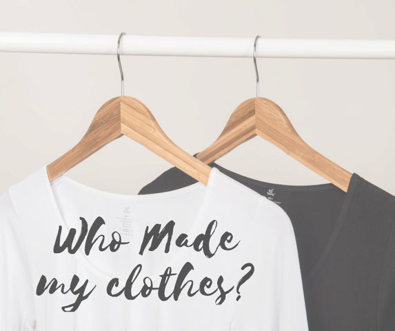 Ethical Fashion: What It Is And Why It Matters