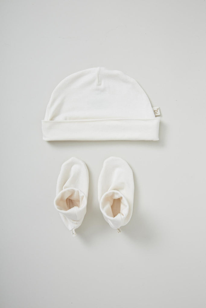Baby Beanie   Booties – Boody South Africa b23862a1f4c