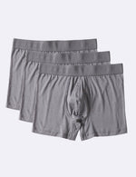 Mens Boody Bamboo Everyday Boxers - Gift Pack (3)
