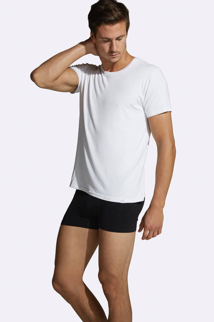 Boody Organic Bamboo Eco Wear Men