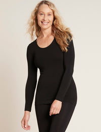 Boody Bamboo Long Sleeve Top