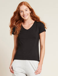 Boody Bamboo Ladies V-Neck T-Shirt