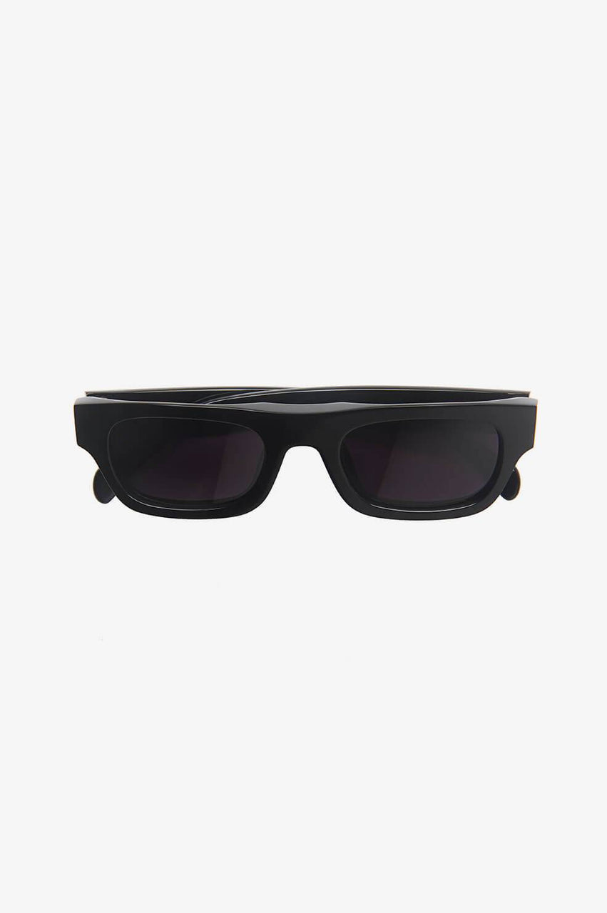Anine Bing Otis Sunglasses - Black