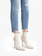 Mother Denim Looker Ankle Step Fray Jean - Exposed Secret Sister