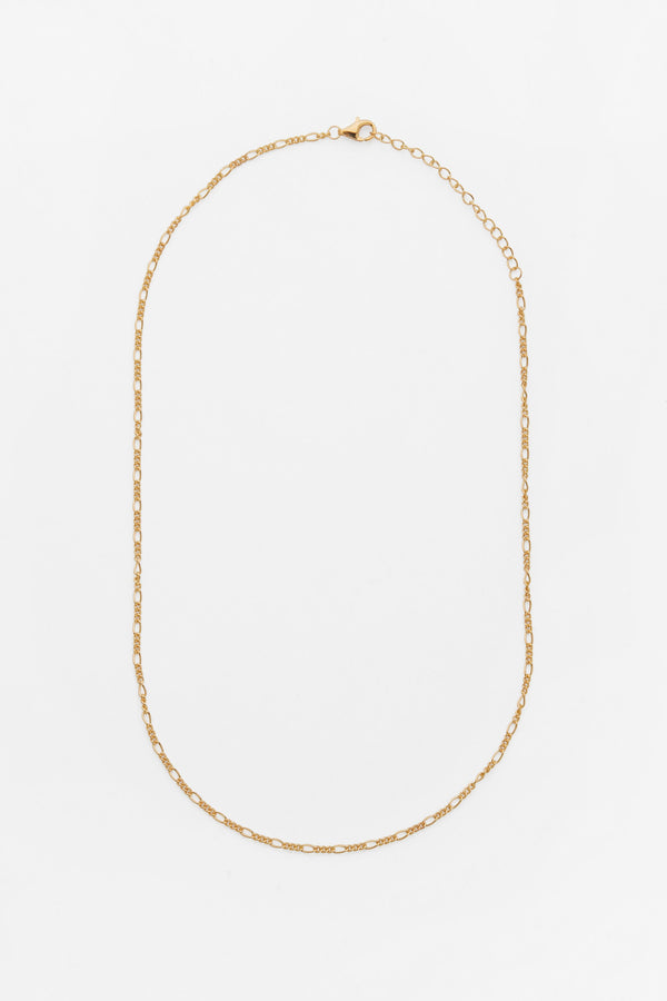 Reliquia Linda Necklace - Gold