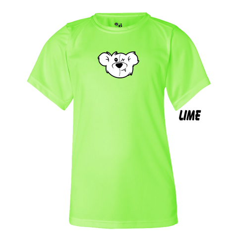 Kids Big Bear Performance T-Shirt