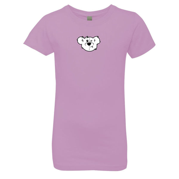 Girl's Big Bear Tee