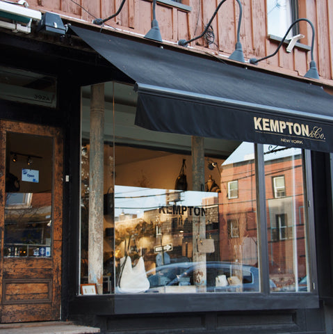 kempton and co store
