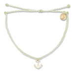 Anchor String Bracelet